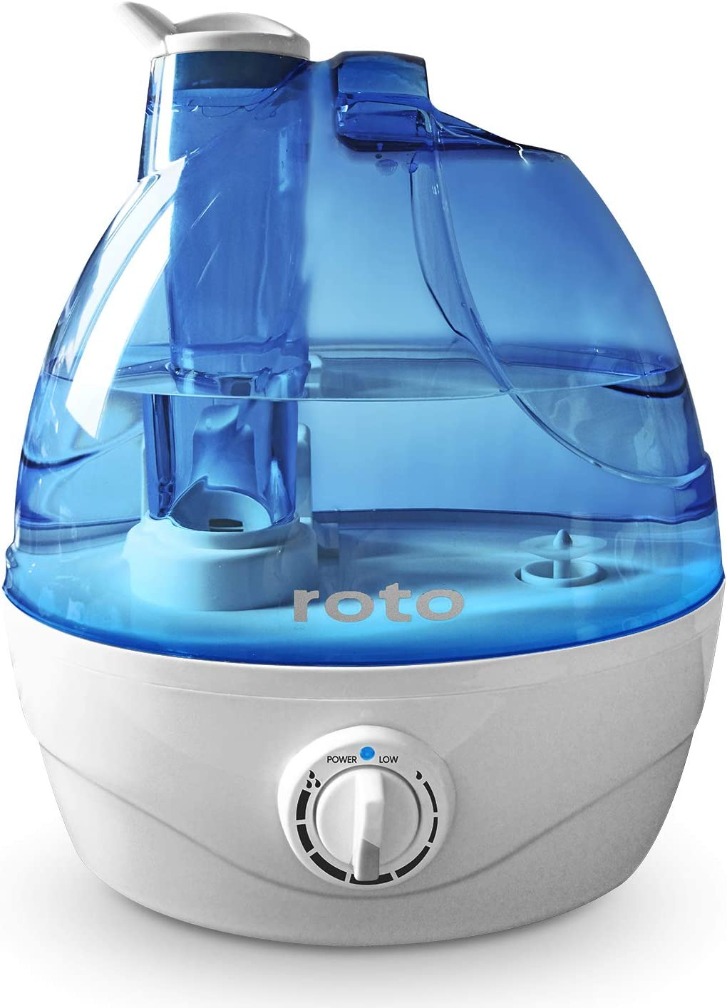 Roto All items free shipping Outlet ☆ Free Shipping Cool Mist Humidifiers 2L Bedroom Air for Home