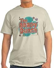 CafePress The Brady Bunch Logo 100% Cotton T-Shirt