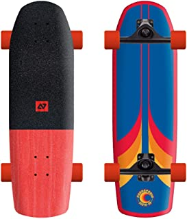 Hydroponic Surf 70's Surfskate 30