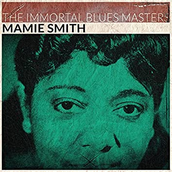 The Immortal Blues Masters (Remastered)