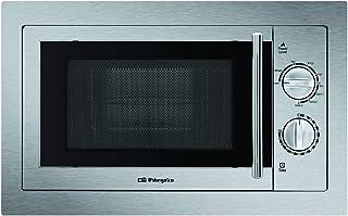 Orbegozo MIG 2033 - Microondas con grill integrable full