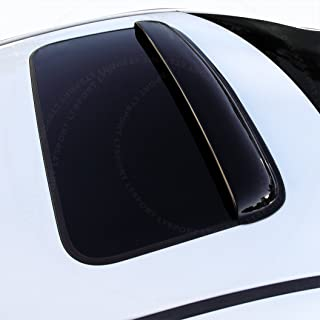 LT Sport 769553229862 for Acura Legend/NSX/RDX/RL/SLX/TL/TSX Acrylic Moon Roof Visor