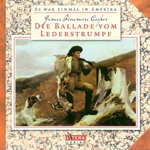 Die Ballade vom Lederstrumpf Titelbild