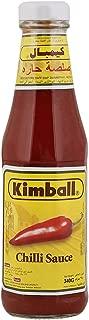 Kimball Chilli Sauce, 340 g