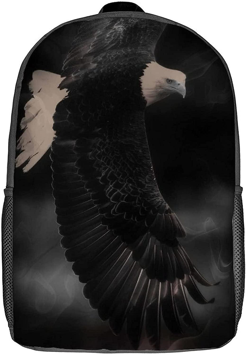 Laptop Backpack Eagle Directly managed store Factory outlet Custom 17inch Bag wi Small Simple