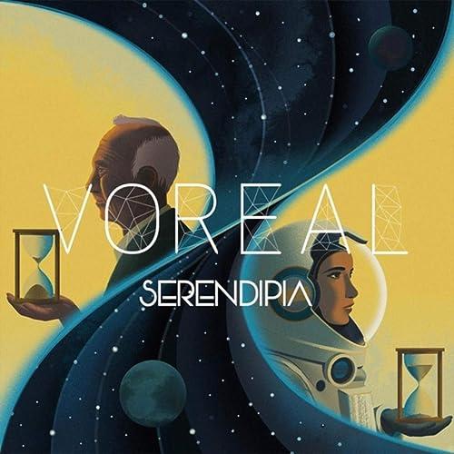 Serendipia de VOREAL en Amazon Music - Amazon.es