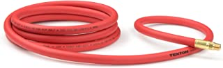 TEKTON 46134 3/8-Inch I.D. by  10-Foot 300 PSI Hybrid Lead-In Air Hose with 1/4-Inch MPT Ends