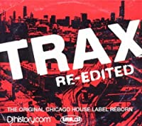 Trax Re-Edited by Various Artists (2011-02-15)