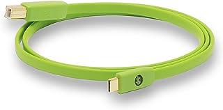 Neo by Oyaide d+ USB Type C (Type C - Type B) Hi-Speed en duurzame digitale kabel voor DJ's, muzikanten en producenten