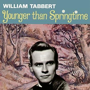 Younger Than Springtime