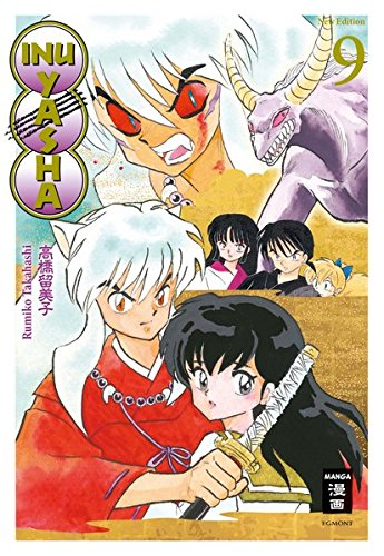 Inu Yasha New Edition, Bd. 9