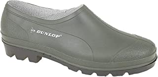 Dunlop Latest Generation Unisex Waterproof Garden Shoe