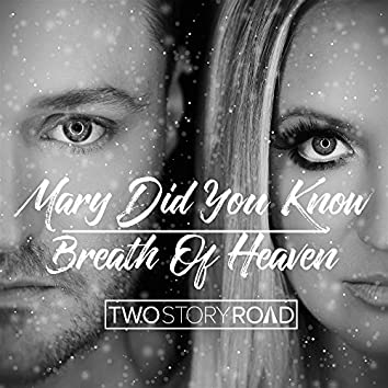 Mary Did You Know / Breath of Heaven - Single