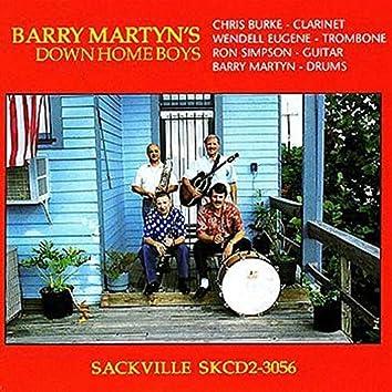 Barry Martyn's Down Home Boys