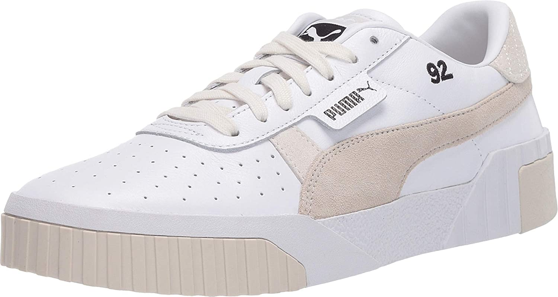 PUMA Cali Leather Suede X SG: Shoes