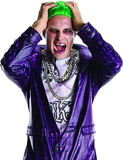 joker outfit suicide squad
