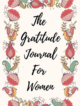 The 5 Minute Journal For Depressed Women (English Edition)