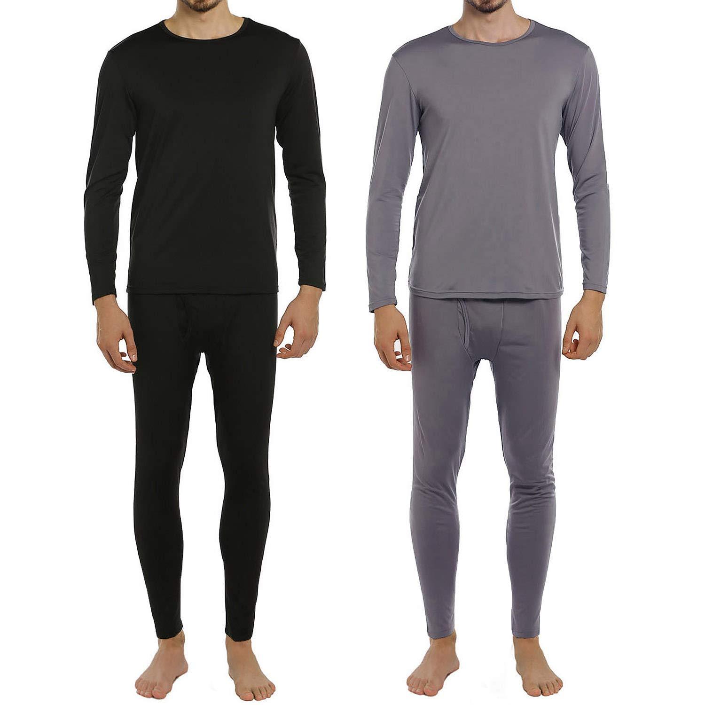 ViCherub Thermal Underwear Fleece Winter