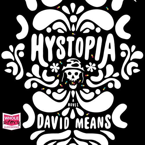 Hystopia cover art