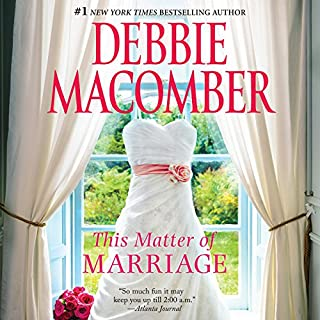 This Matter of Marriage cover art
