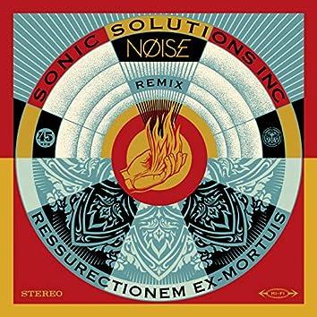 Resurrectionem Ex-Mortuis (NØISE Remix)