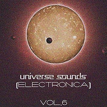 Universe Sounds, Vol. 6