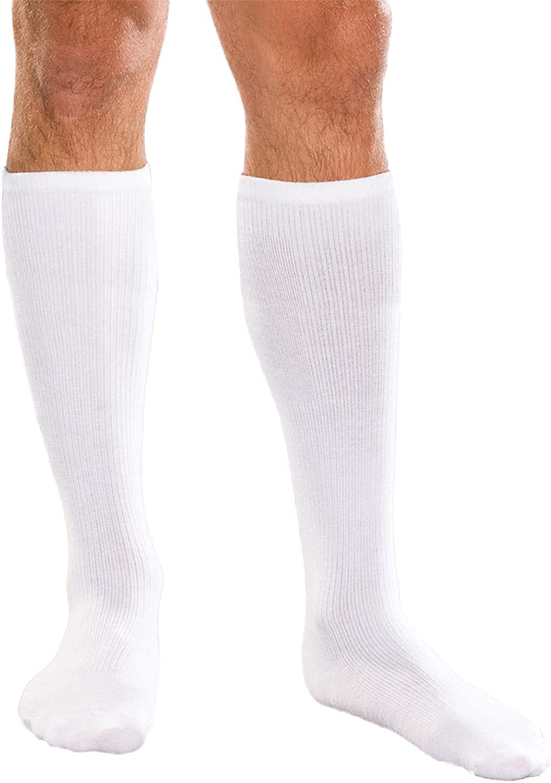 Therafirm CoreSpunTherafirm LIGHT Support Socks, XXLarge