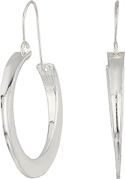 Robert Lee Morris - Hoops Earrings