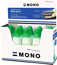 Tombow PT-MTC-10P Liquid Mono Multi with Dual Tip (Pack of 10)