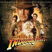 Indiana Jones & the Kingdom of