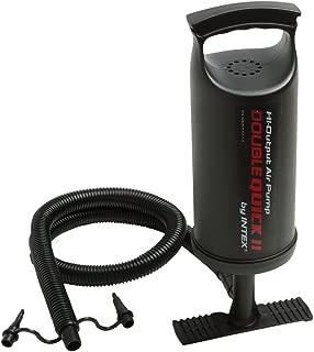 Intex Double Quick II S Hand Pump,  14 in (36cm)