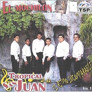 El Mochilon