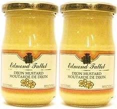edmond fallot mustard