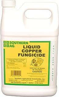 Southern Ag Liquid Copper Fungicide, 1 Gallon