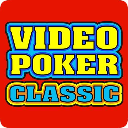 『Video Poker Classic ™』のトップ画像