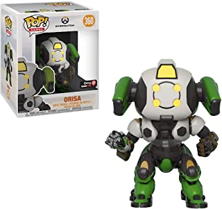Funko Orisa (GameStop Exclusive): ~6
