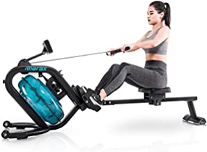 aqua rowing machine