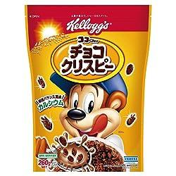 ケロッグ ココくんのチョコクリスピー 袋 260g