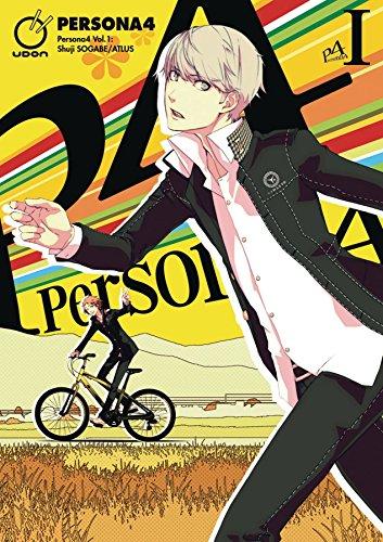 Persona 4 1