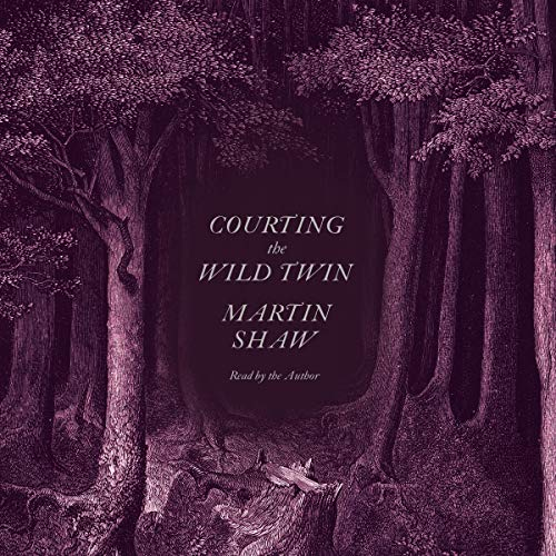 Courting the Wild Twin cover art
