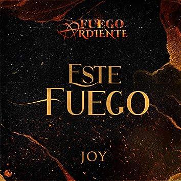 """Este Fuego (De La Telenovela """"Fuego Ardiente"""")"""