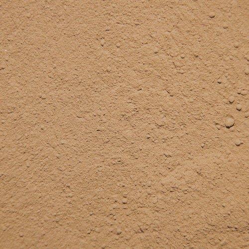 Terra Exotica 5 kg Lehmpulver, Naturlehm, Bodengrund naturbraun, Lehm braun
