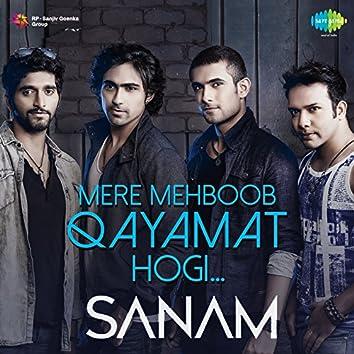 Mere Mehboob Qayamat Hogi - Single