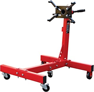 BIG RED T26801 Torin Steel Rotating Engine Stand with 360 Degree Rotating Head and..