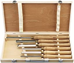 Woodturning Gouges and Chisels