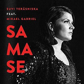 Samase (feat. Mikael Gabriel)