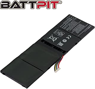 Battpit™ Laptop/Notebook Battery Replacement for Acer Aspire V5-552G-8632 (3560mAh / 53Wh)