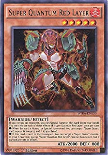 Best red layer yugioh Reviews