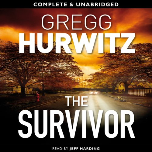 The Survivor cover art