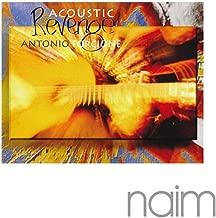 Best antonio forcione acoustic revenge Reviews